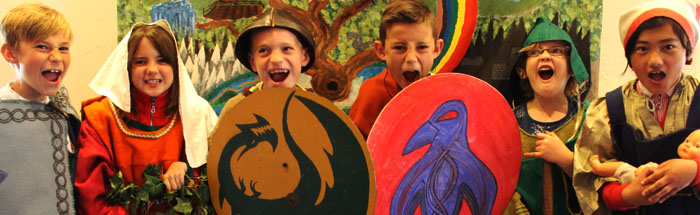 Bring the Viking Age to life on your school visit to York