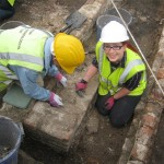 Join us for the Women in Archaeology Conference, 15th March 2014